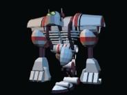 infiniti robot
